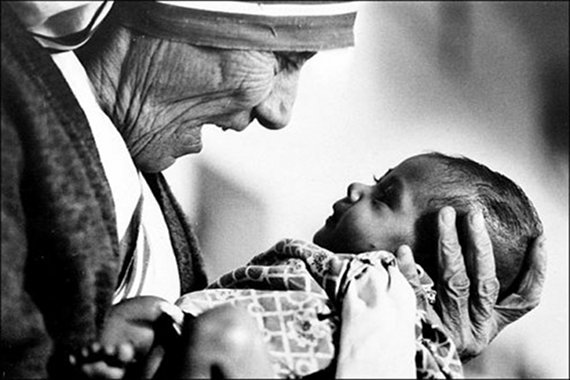 beata madre teresa di calcutta